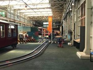 Ipswich Rail Museum