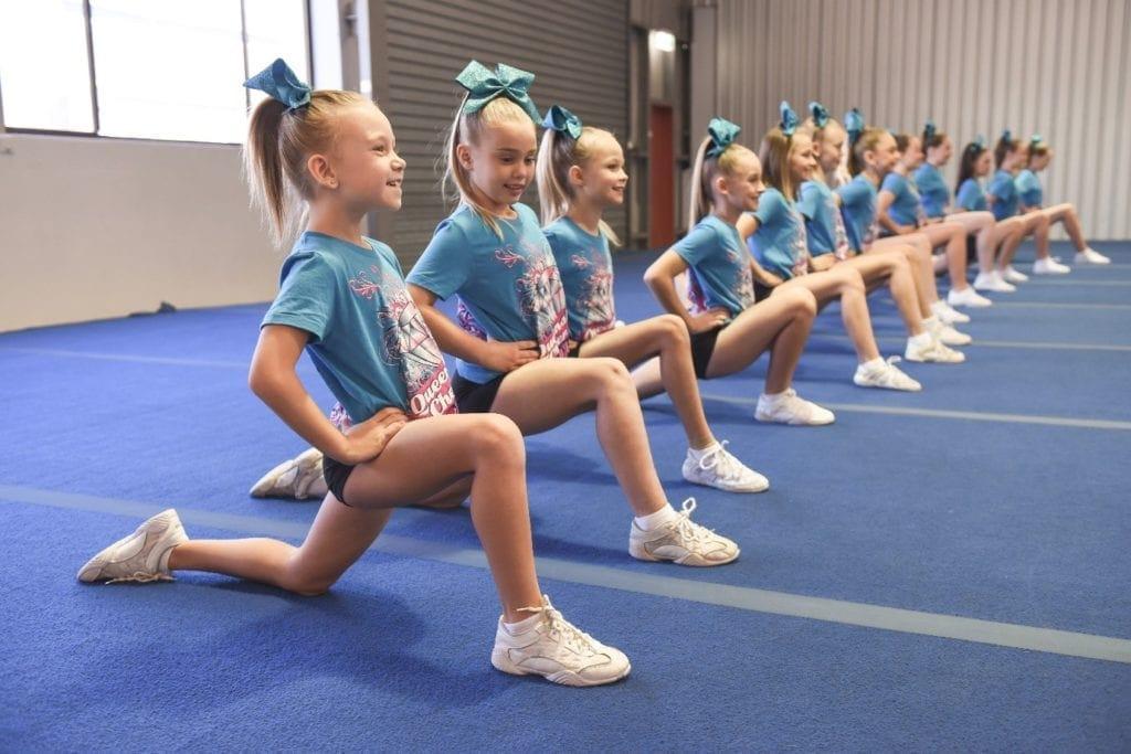 Queensland Elite Cheer