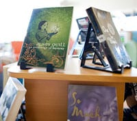 Books at Toowong Library