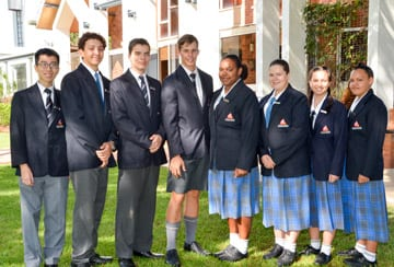 Concordia Lutheran College review