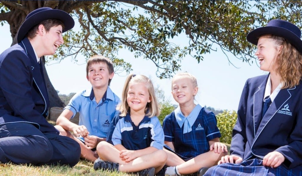Darling Downs Christian School review