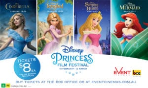 Disney Princess Festival image of disney princess for promotional purposes
