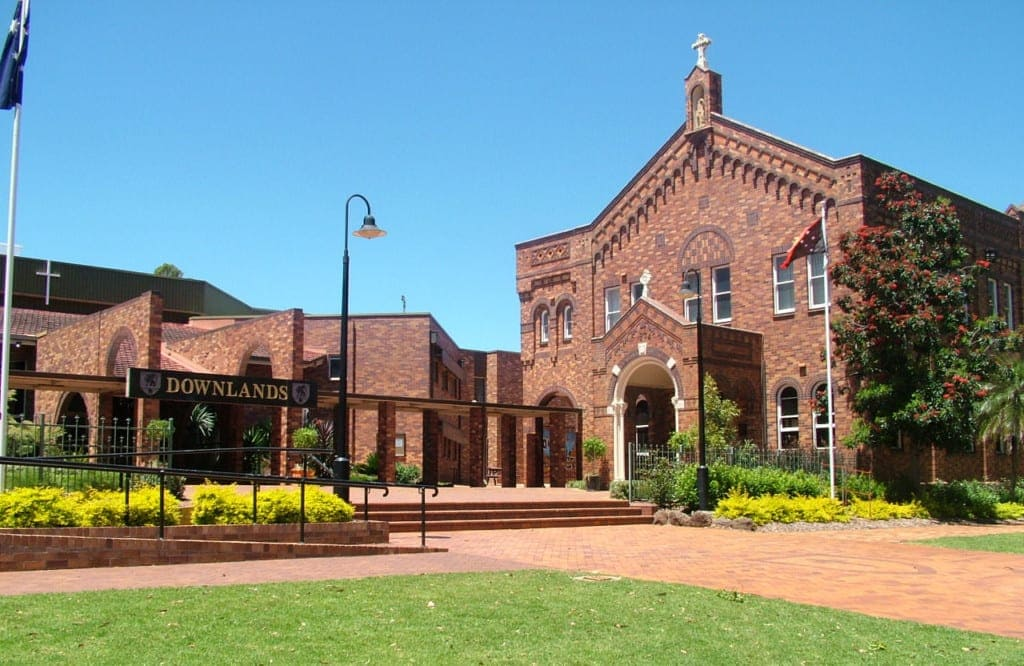 Downlands College Toowoomba