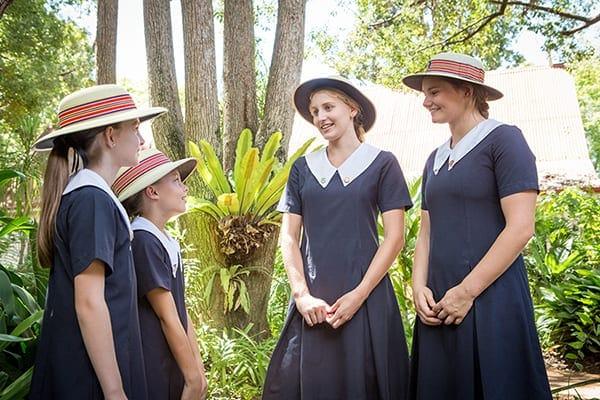 The Glennie School Toowoomba