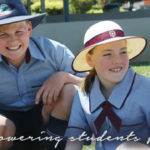 Mary Mackillop Catholic College students