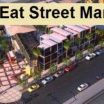 NEW Eat Street Markets
