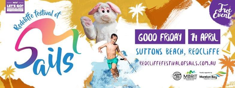Redcliffe Festival of Sails - Brisbane Easter Egg Hunt