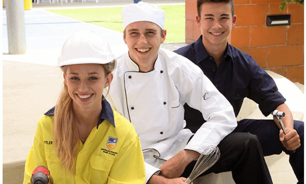 Australian Industry Trade College