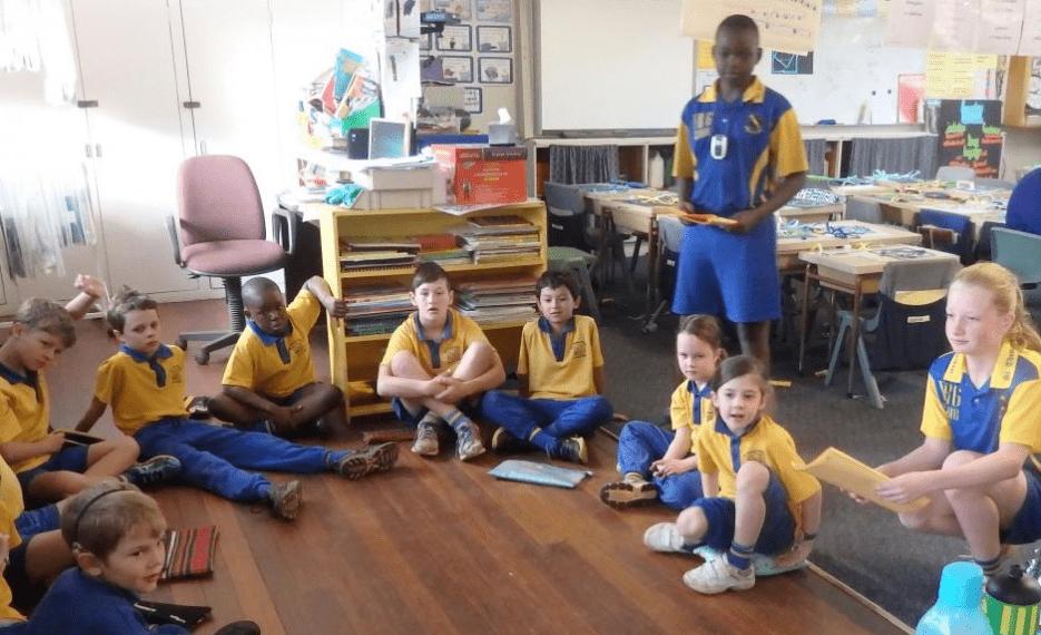 St Thomas More Catholic Primary School Toowoomba