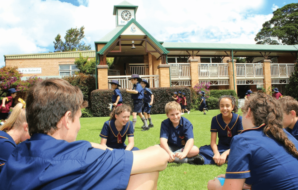 Toowoomba Anglican College and Preparatory School