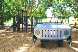 Wendouree Crescent Park Playground