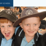 our lady of lourdes primary school