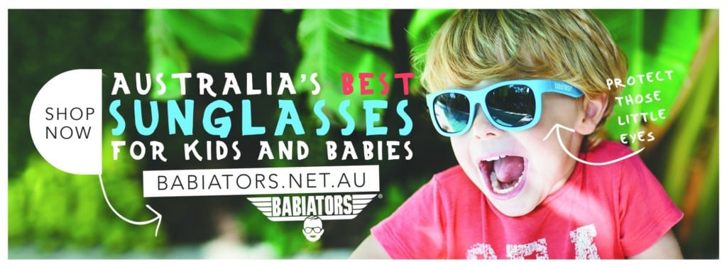 eye tests for kids - Babiators Sunglasses