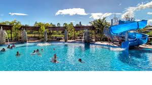 Big 4 - Gold Coast Kids Resorts