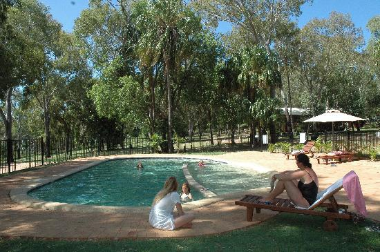 Captain Cook Holiday village - Where Are The Best Family Holiday Parks In Queensland?