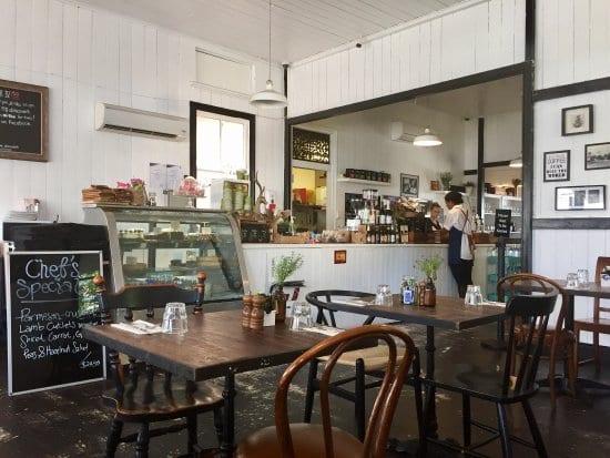 Chapter IV breakfast - best breakfasts in Brisbane