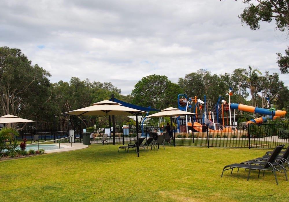 Discovery park byron bay
