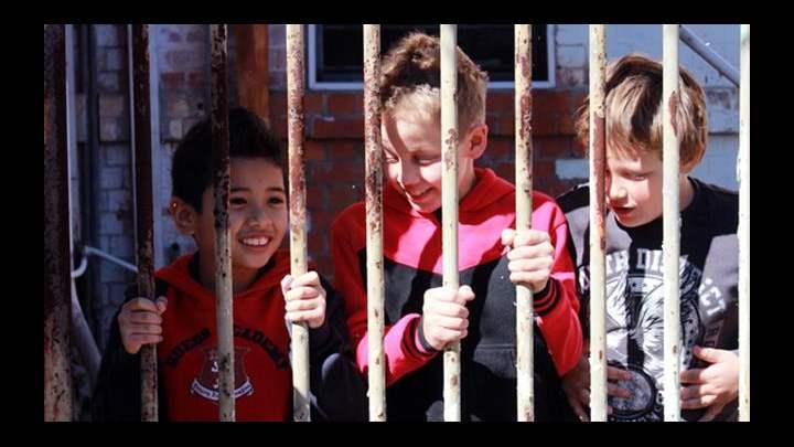 Family Fun Day at Boggo, Dutton Park