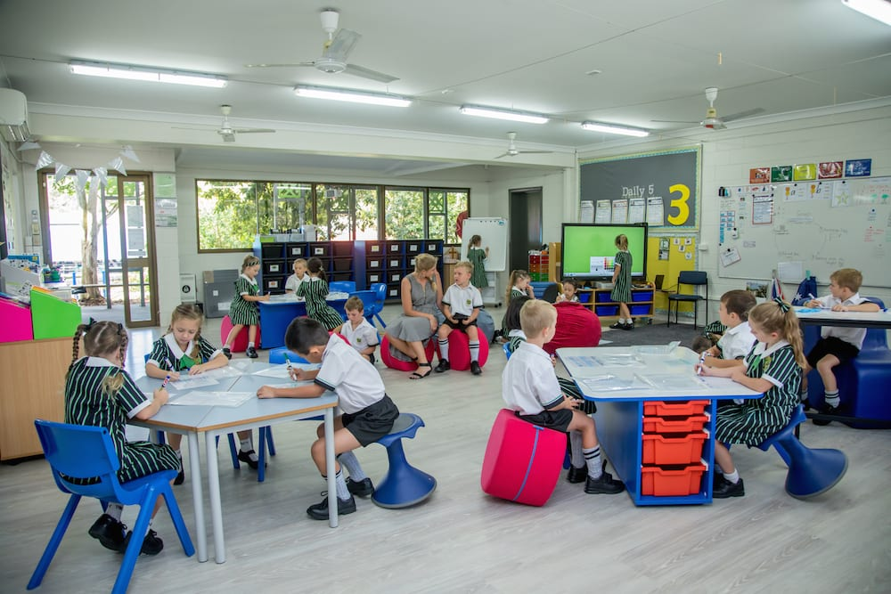 Flexible Learning Spaces Classroom Design For Today S