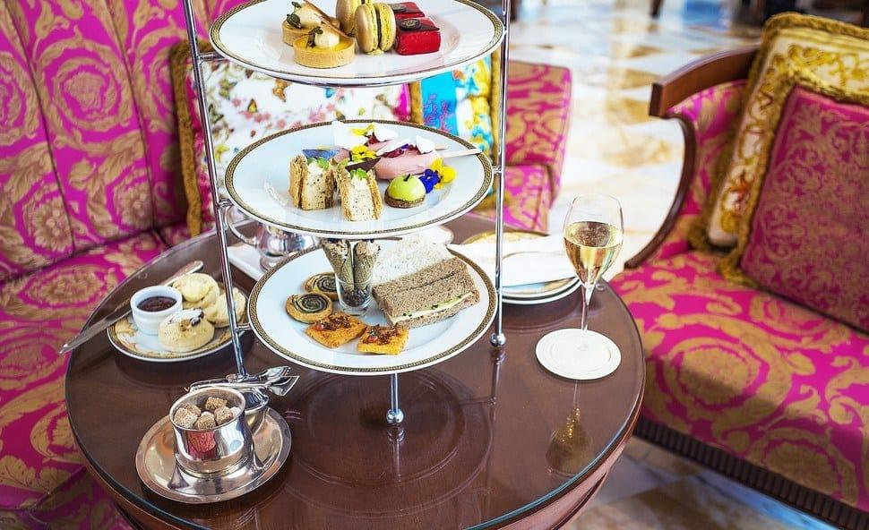 High Tea for Gold Coast Kids