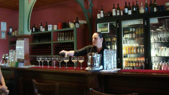 Heritage Winery - Mt Tamborine vineyards