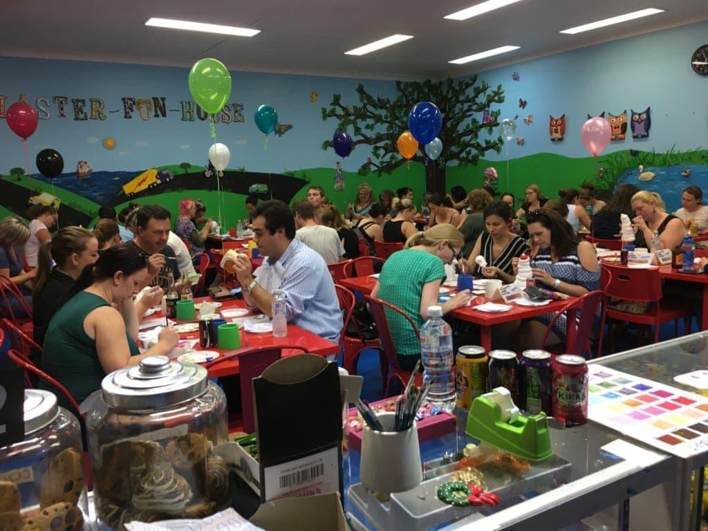 Christmas Party Venues Melbourne