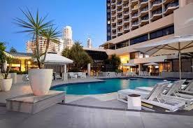 QT - Gold Coast Kids Resorts