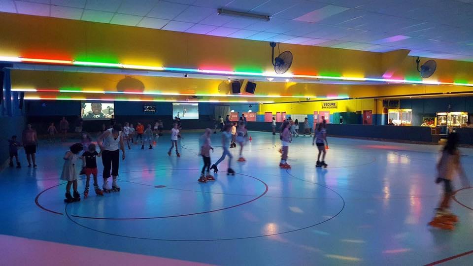 Skateaway Family Skate Centre