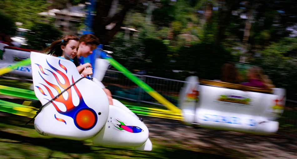 Tamborine Mountain Show and Carnival - Mt Tamborine festivals