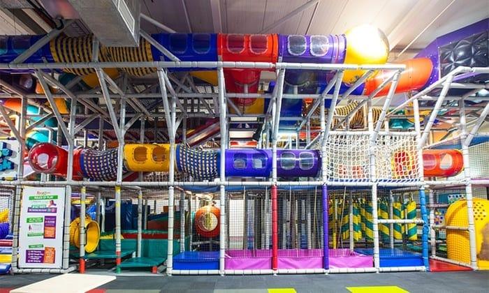 indoor playcentres gold coast