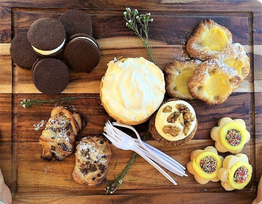 ieightcake cafe family friendly currumbin valley cafe