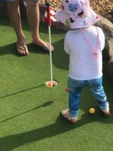 City Golf Toowoomba