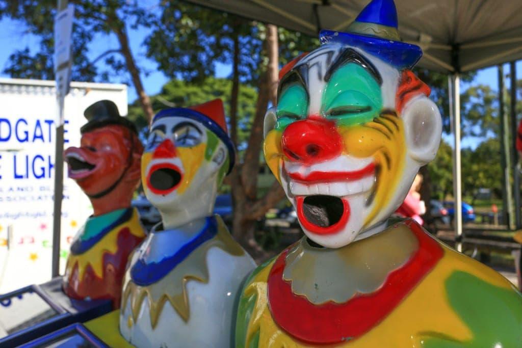 Backyard Bonanza - Bracken Ridge Festival