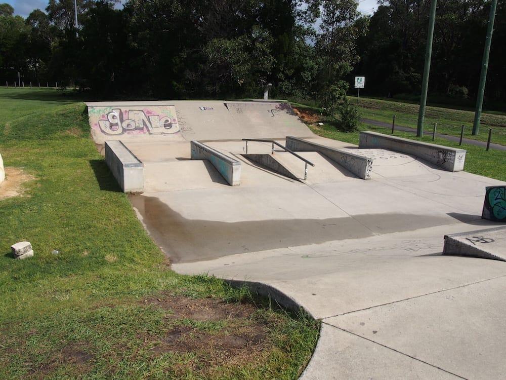 Brunswick Heads Skate Park