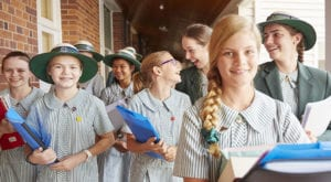 Clayfield College - Year 9 NAPLAN