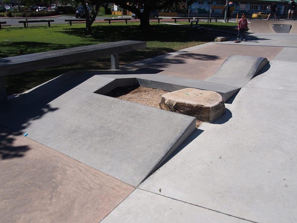 Coolangatta Skate Park