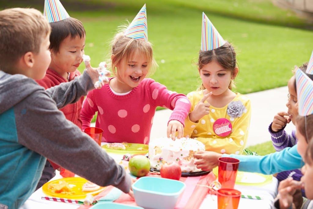 Gold Coast kids parties