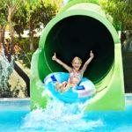 Brisbane water park
