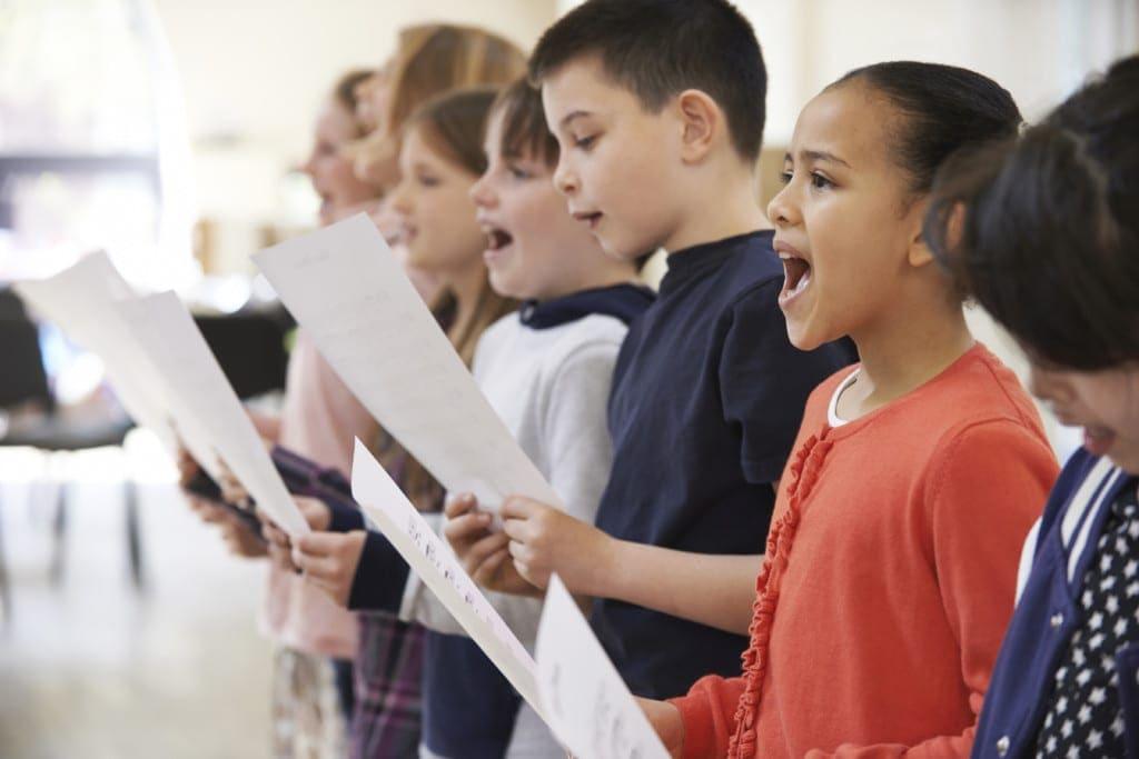 singing lessons Gold Coast
