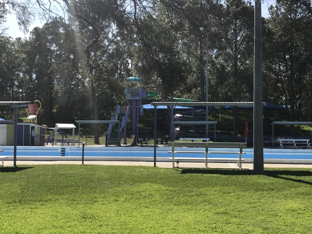 Newmarket Swimming Pool 2