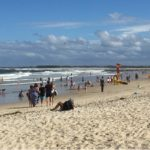 Kings Beach Caloundra