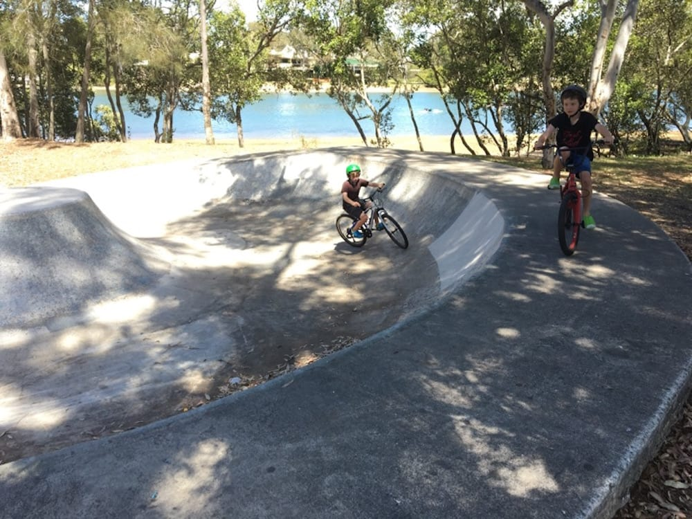 Currumbin Skate Park