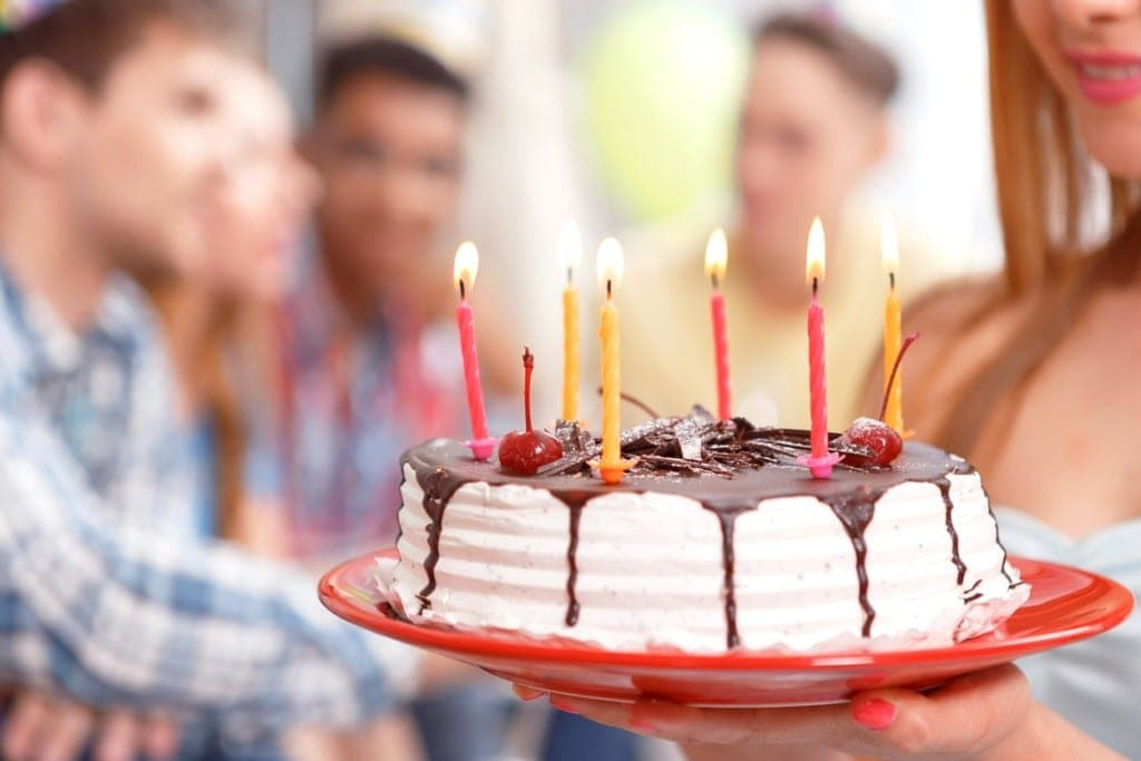 Free Food Drinks And Gifts On Your Birthday In Brisbane Winning