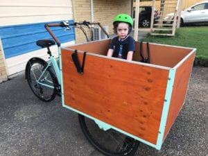 Cargo bikes Brisbane