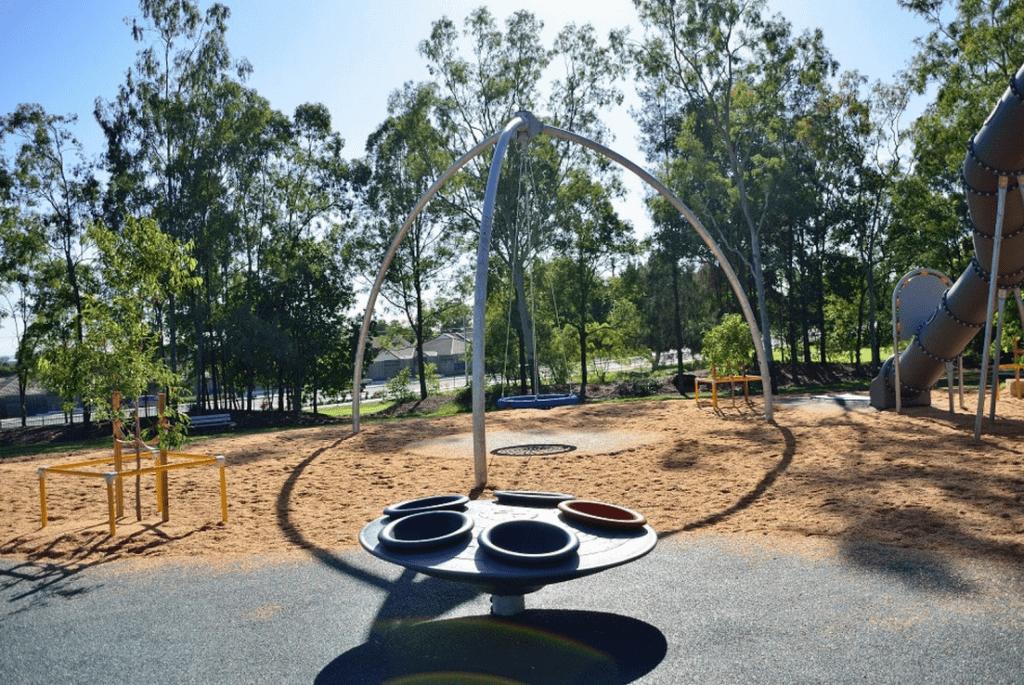 Redbank Plains Recreation Reserve