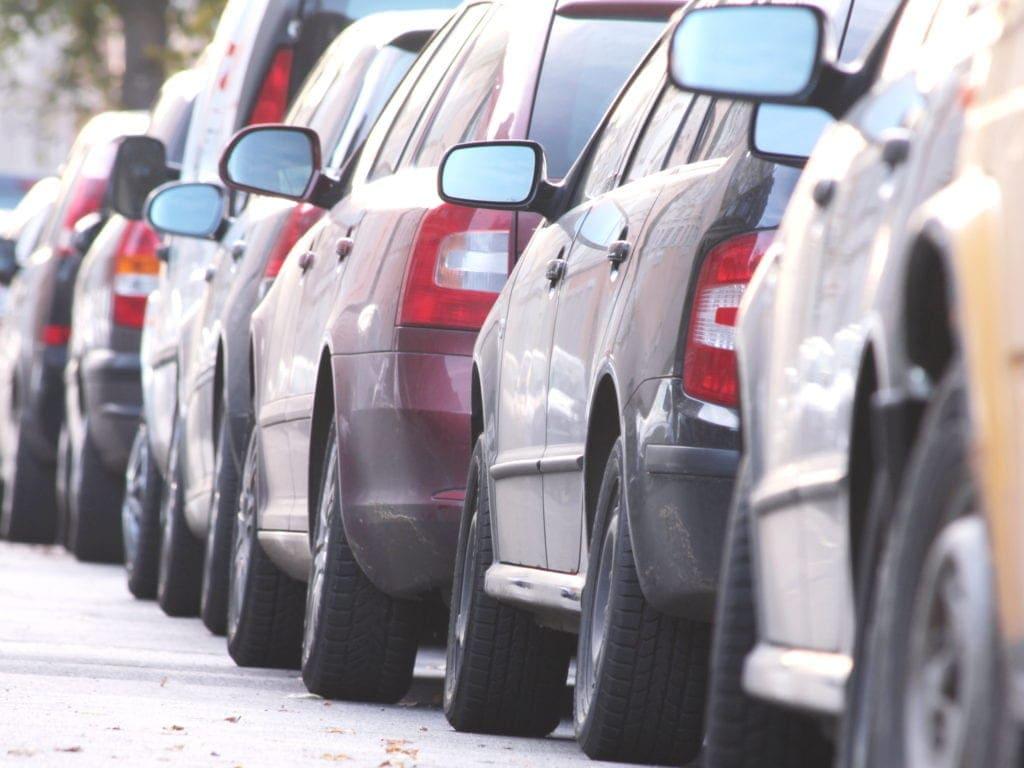 Brisbane parking