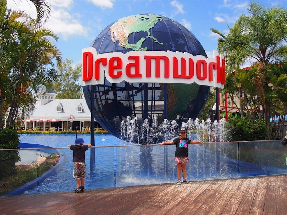 dreamworld for families