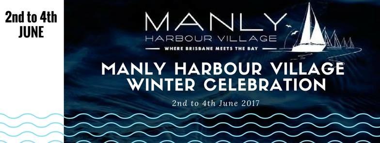 Manly Harbour Village Winter Celebration
