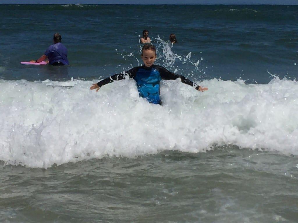 sunshine coast kids free