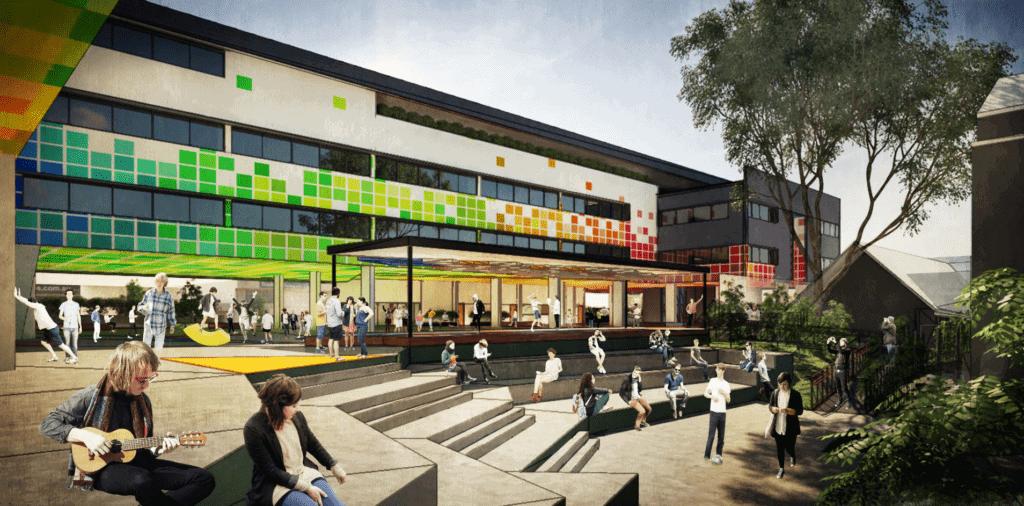 new schools Brisbane